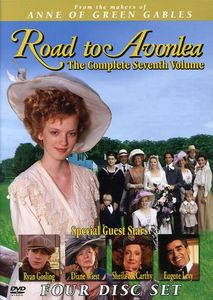Road to Avonlea: Complete Seventh Volume