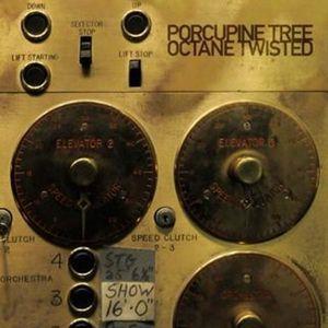 Porcupine Tree - Octane Twisted (Music CD)