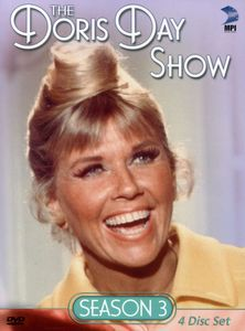 The Doris Day Show: Season 3