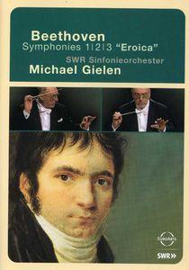 Symphony 1 2 3: Eroica