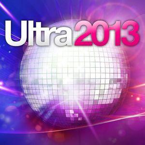 Ultra 2013 /  Various