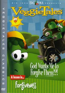 God Wants Me to Forgive Them