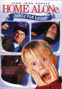 Home Alone: Family Fun Edition