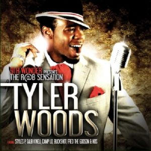 Tyler Woods - R & B Presentiment