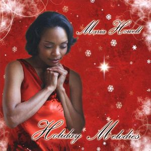 MARIA HOWELL ~ Vacation MELODIES (new)