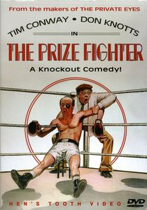 Prize Fighter (1979)
