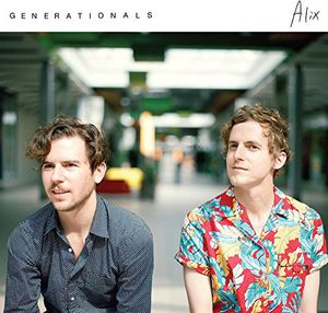 Alix - Generationals
