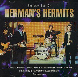 Very Best of Herman's Hermits [Import]