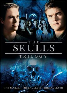 Skulls Trilogy
