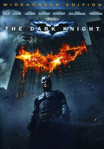 Dark Knight (Spanish)