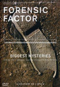 Biggest Mysteries