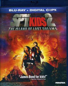 Spy Kids 2