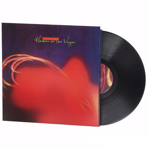 Heaven or Las Vegas (LP) - Cocteau Twins