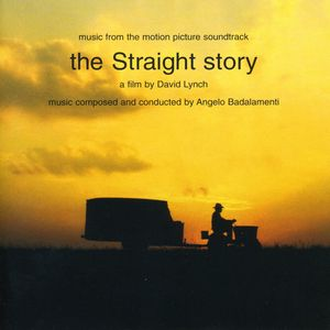 Straight Story /  O.S.T. [Import]