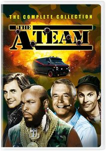 The A-Team: The Complete Collection
