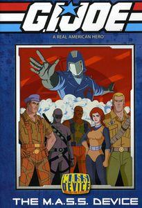 Gi Joe Real American Hero: Mass Device