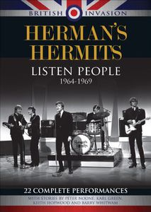 Listen People (1964-1969)