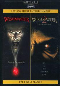 Wishmaster 1 & 2