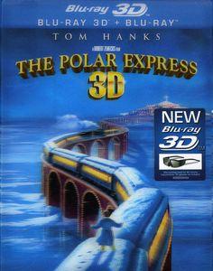 Polar Express (3D)