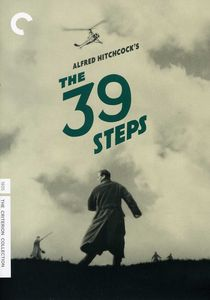 Criterion Collection: The 39 Steps