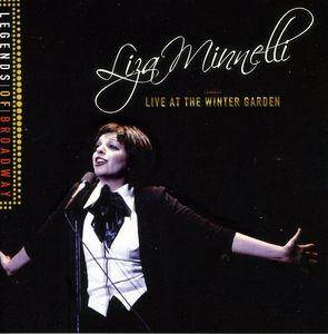 Legends of Broadway: Liza Minnelli Live at Winter