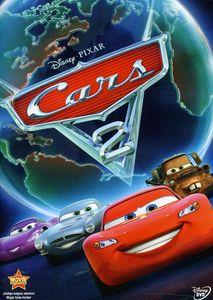 Cars 2 (Spanish)