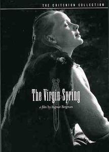 Virgin Spring (Criterion Collection)