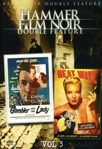 Hammer Film Noir 3