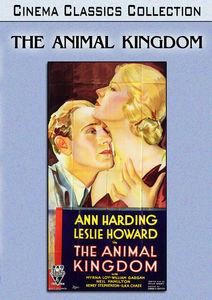 Animal Kingdom (1932)