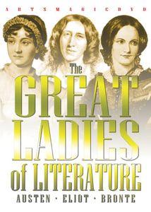 Great Ladies of Literature