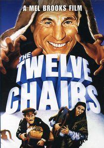 Twelve Chairs (1970)