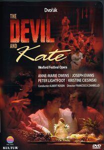 Devil & Kate