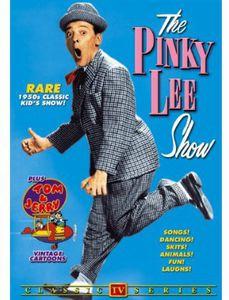 Pinky Lee Show 1