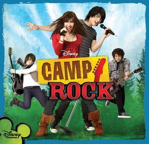 Camp Rock /  O.S.T.