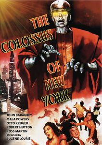 Colossus of New York