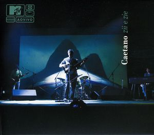 MTV Ao Vivo Caetano Zii & Zie [Import]