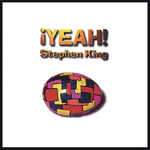 Stephen's original pop rock CD ... layered guitars and harmonies with the hits 'New Year's Countdown,' Yeah! and 'Hey, Hey, Hey, Hey' file under Tom Petty meets SRV meets Coldplay meets Beck meets James Blunt. The CD includes a multimedia program and a sticker for your math binder.
