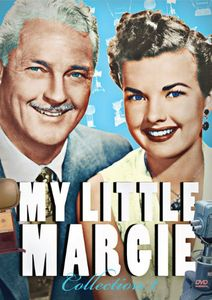 My Little Margie Collection 1