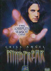 Criss Angel: Mindfreak - Complete Season One