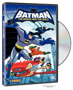 Batman: Brave & the Bold 1