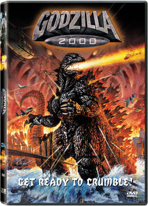 Godzilla 2000