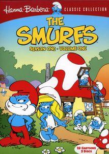 Smurfs: Season One Vol. One