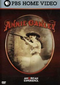 American Experience: Annie Oakley