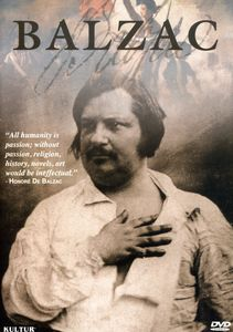 Great Writers Series: Balzac