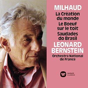 biography of leonard bernstein