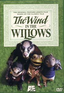Wind in the Willows (1983)