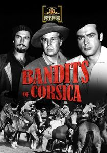 Bandits of Corsica