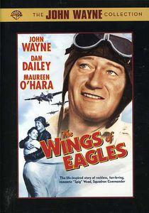 Wings of Eagles (1957)