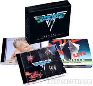 Deluxe - Van Halen