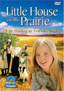 I'll Be Waving As You Drive Away (1978) [Import]